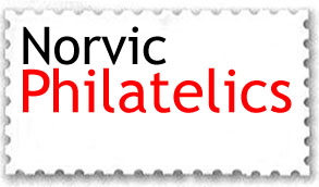 Norvic Philatelics logo